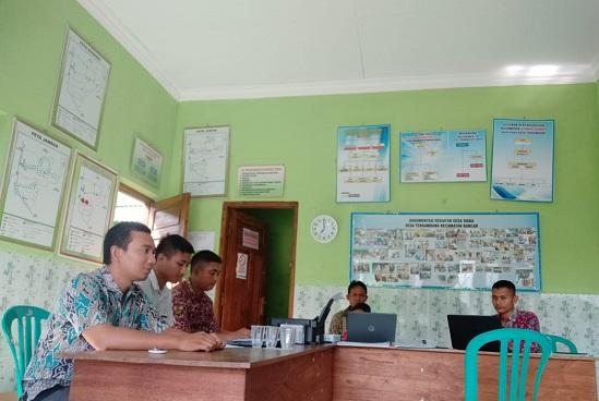 RESMI DIBUKA, TPPD TERGAMBANG SIAP MENERIMA PENDAFTARAN