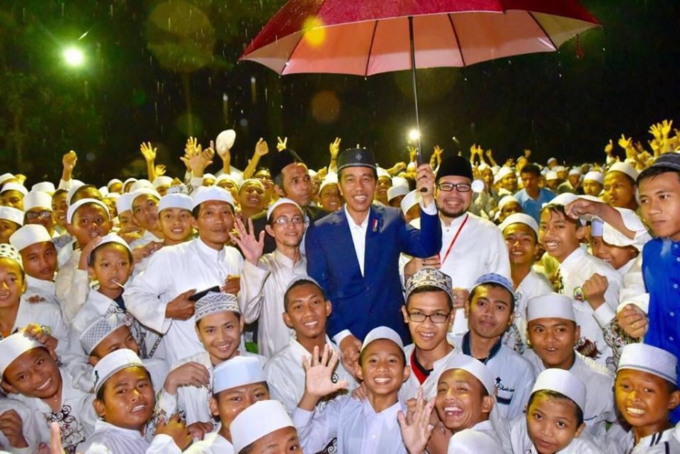 Album : Presiden berkunjung ke Tuban