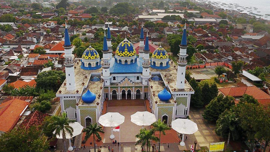 Album : Masjid Agung Tuban